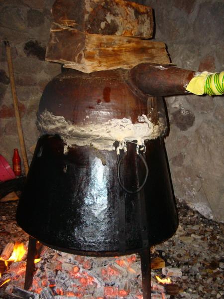 Приготовления чачи в домашних условиях 590